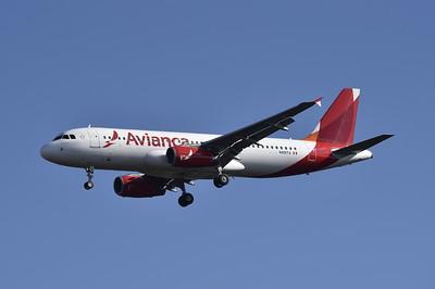 Avianca Peru (T0/TPU)