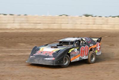 South Buxton Raceway, Merlin, ON, June 30, 2012