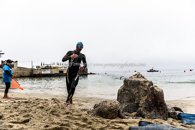 Pacific Grove Triathlon 2015