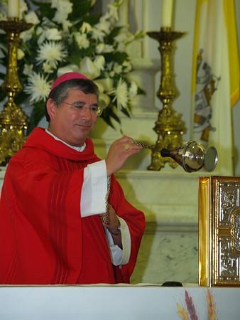 2005 White Mass