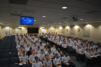 Cadet Officer School 2018