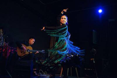 20190626 Penny Flamenco