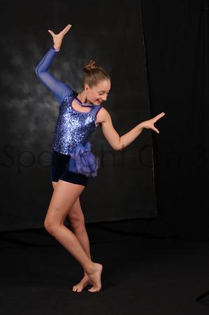 Tuesday, SBPS - Leaps, Tricks & Turns 3/4  -  Ms. Kari