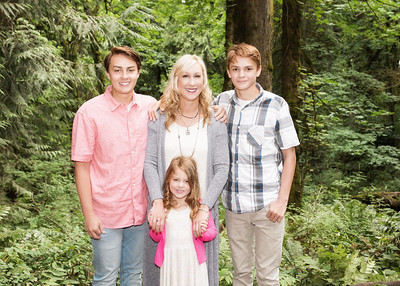 Schoder Family 2016