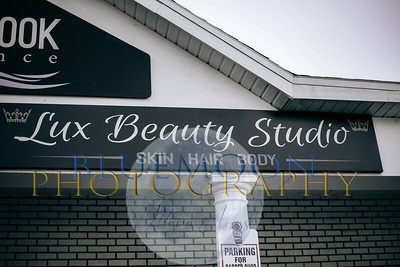 Lux Beauty Studio Grand Opening