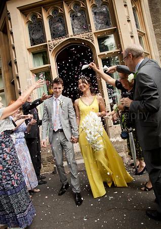 Diane & Stewart's Wedding