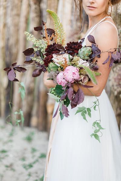 Autumn Bridal shoot