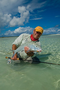 Mayaguana Bonefishing - Bahamas