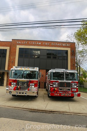 New Seagrave Engine 4
