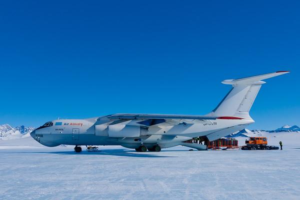 Antarctica 2011 top 25