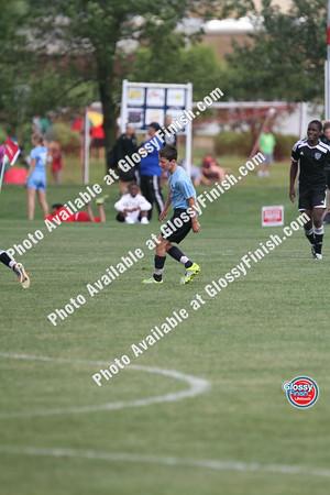 U13 Boys - PSA Elite vs Inter FC