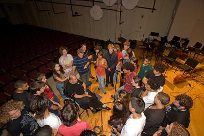 Miami Beach Senior High School Rock Ensemble 35th Anniversary Concert at the Lincoln Theatre