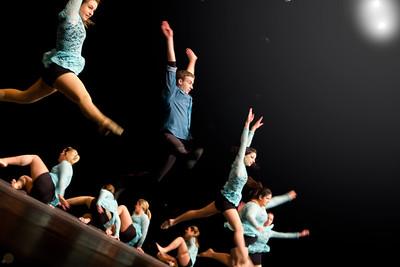University Dance Council