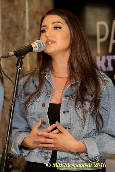 Lauren Adamoski - Global Country Concert 2016 521