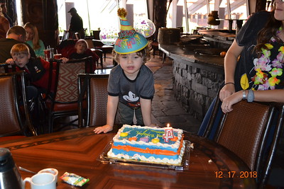 4th Birthday