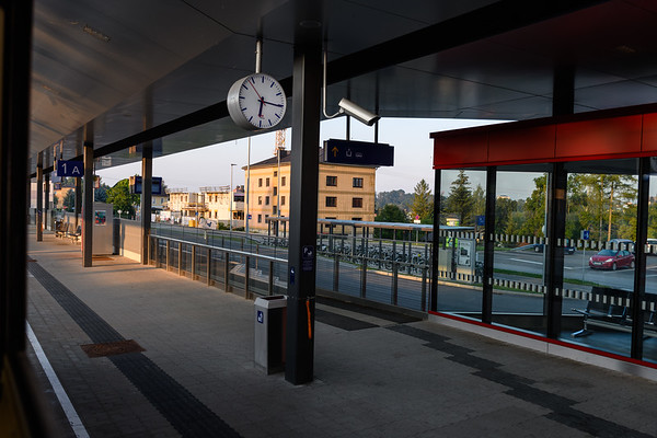 OBB Scharding to Puchheim