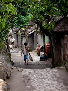 2009-02-08 Tenganan Village
