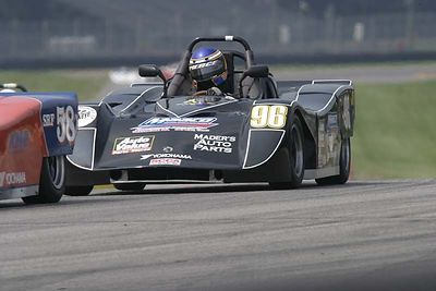 No-0417 Race Group 6 - SRF