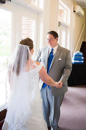 Scott and Melanie | Wedding