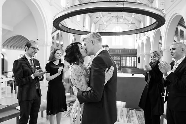 Manus & Triona's Wedding