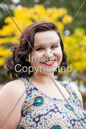 Regan Senior Photos-Alexandria