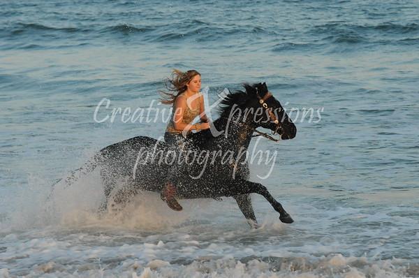 2013 Beach Ride Wednesday