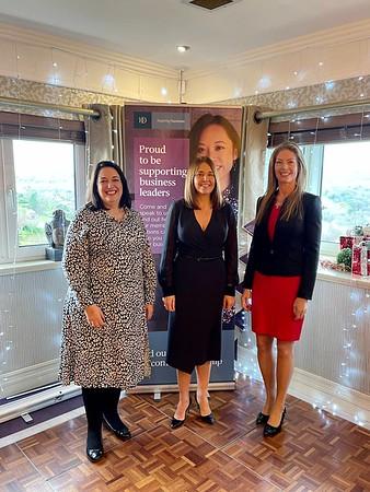 Ladies IoD Isle of Man Christmas Lunch 2020