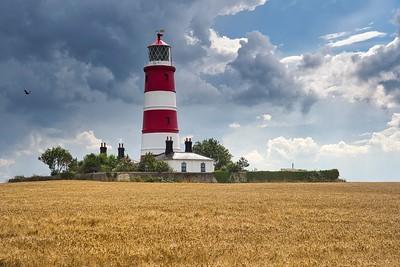 Norfolk - August 2020