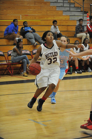 2013-12-06 BHS Basketball VS Charlotte Catholic