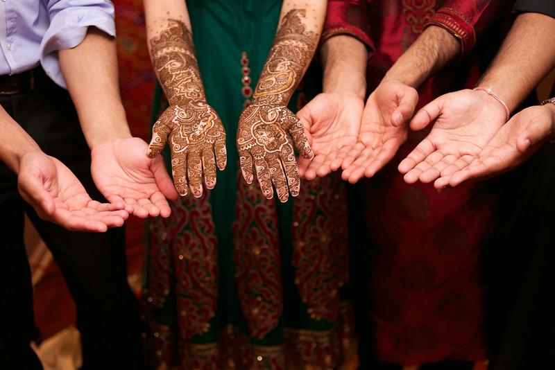 Le Cape Weddings - Indian Wedding - Day One Mehndi - Megan and Karthik  785.jpg
