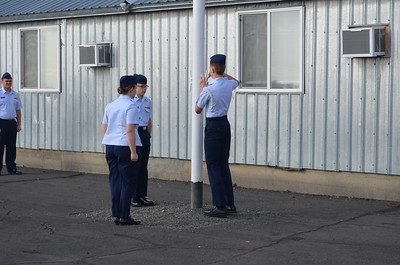 Cadet Competition