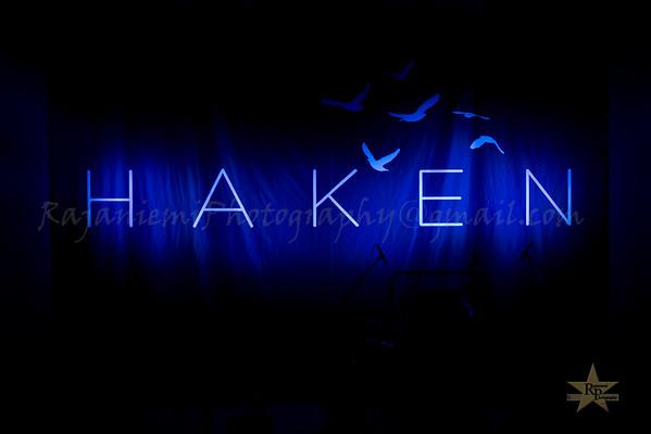 Haken - RoSfest 2015