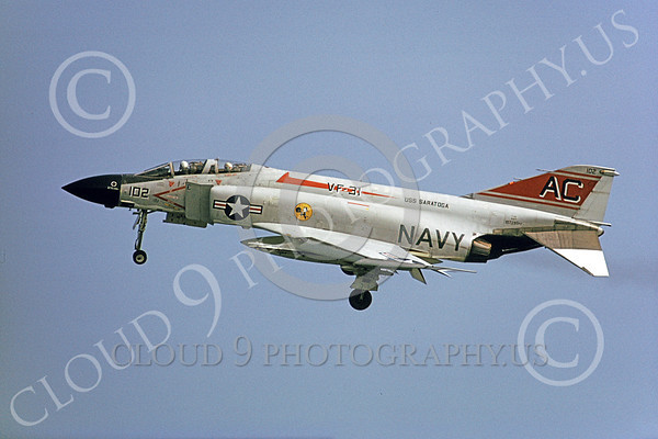US Navy VF-31 TOMCATTERS Military Airplane Pictures
