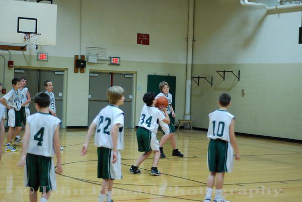 2009-12-14 Boys Basketball - Memorial vs Scarborough