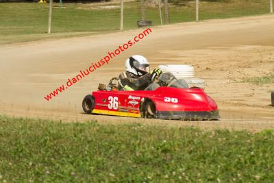 Martinville Raceway 08/26/17