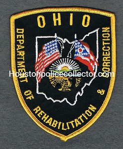 Ohio Dept of Rehab & Correction