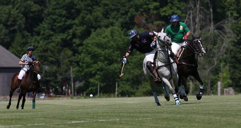 Giant Valley Polo Club  06-21-20