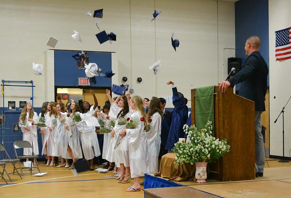 Class of 2016 - Graduation (6.3.16)