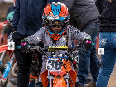 Race 15 50cc Open