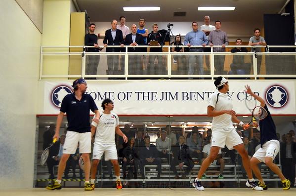 2015 Jim Bentley Cup