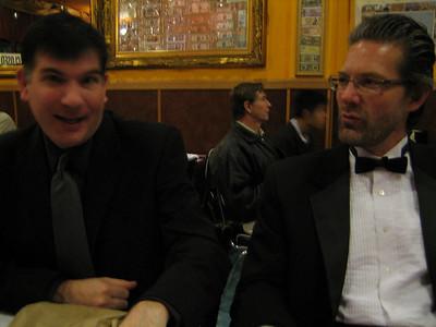 Stompin at the Savoy October 23, 2010