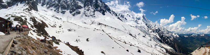 [2018] Chamonix Mont Blanc