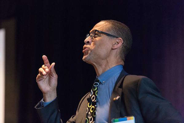 R. Steven Lewis Keynote