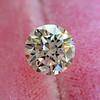 1.02ct Transitional Cut Diamond, GIA H VS1 1