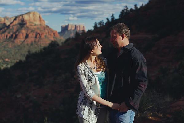Lovestory: John & Kendra