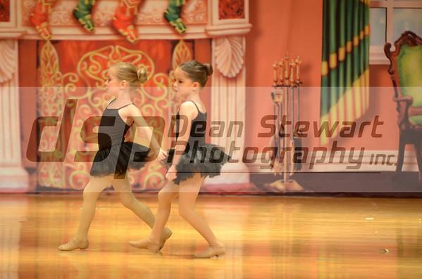 Christmas Dance Show 12-11-19