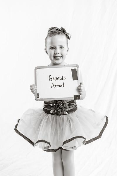 Genesis Arnot
