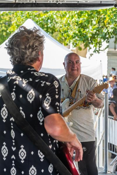 Richmond Riverside Festival 2019