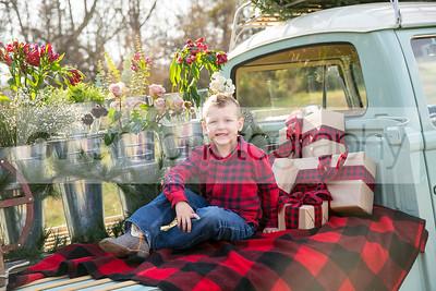 scott flower truck