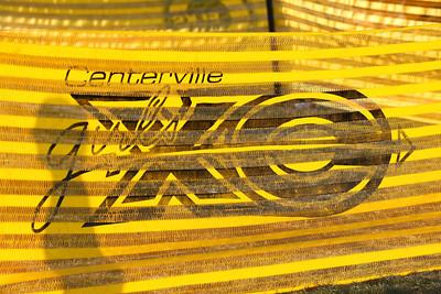 2012 Centerville High School Cross Country
